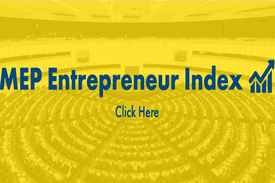 MEP Entrepreneur Index
