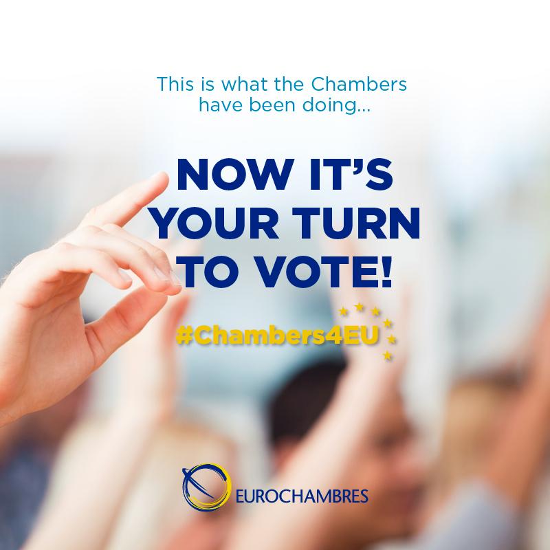 23-26 May 2019: EU elections